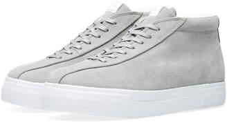 Eytys Mother Mid Suede Sneaker
