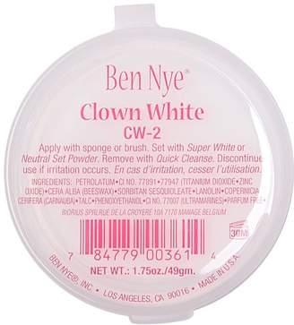 Ben Nye Clown White, 1.75oz