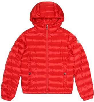 Moncler Enfant New Morvan down coat