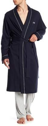 BOSS Long Sleeve Kimono Robe