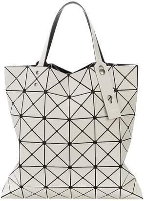Issey Miyake (イッセイ ミヤケ) - Issey Miyake adjustable strap triangle PVC bag