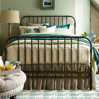 Paula Deen Home Mableton Panel Bed