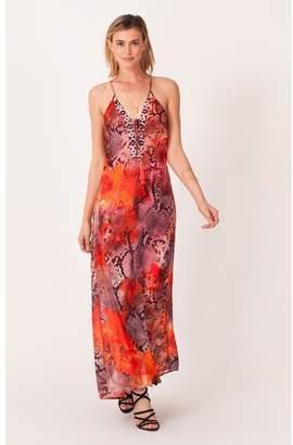 Hale Bob Mavis Maxi Dress