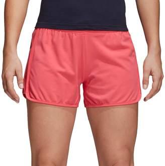 adidas Women's Essential Linear Shorts