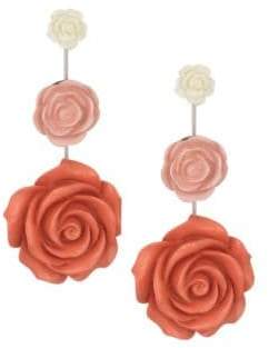 Dannijo Beck Earrings
