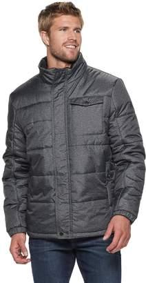 ZeroXposur Men's Krypton Puffer Jacket