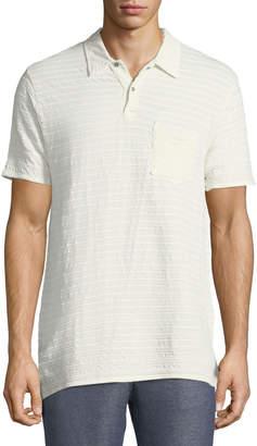 Sol Angeles Men's Finca Polo Shirt