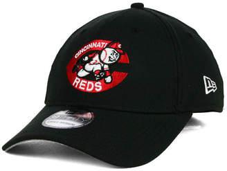 New Era Cincinnati Reds Core Classic 39THIRTY Cap