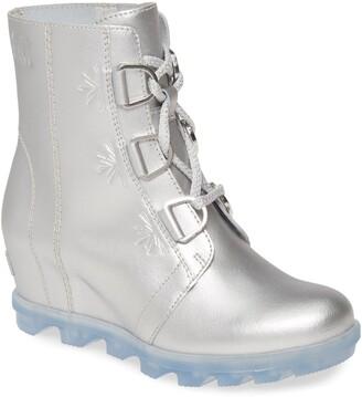 Sorel x Disney Joan of Arctic(TM) Waterproof Wedge Boot