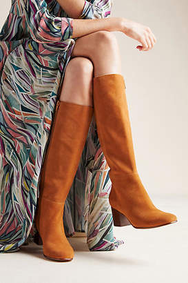 Faryl Robin Camelia Knee-High Boots