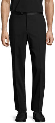 S. Cohen S.Cohen Unhemmed Four-Pocket Trouser