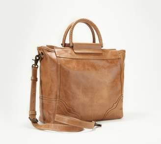 Frye Leather Riviana Tote Bag