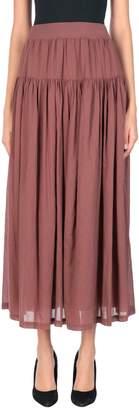 Replay 3/4 length skirts