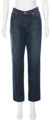 J BrandJ Brand Aidan Boyfriend Jeans w/ Tags