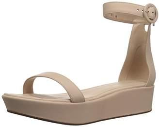 Stuart Weitzman Women's Capri Wedge Sandal