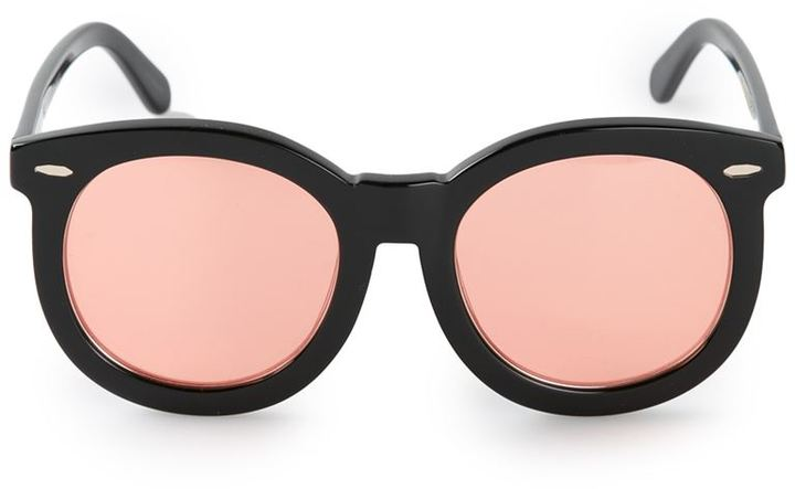 Karen Walker 'Super Worship' sunglasses