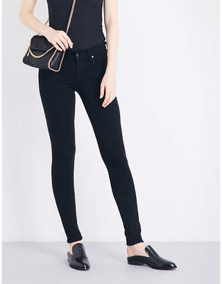 Citizens of Humanity Avedon ultra-skinny mid-rise jeans