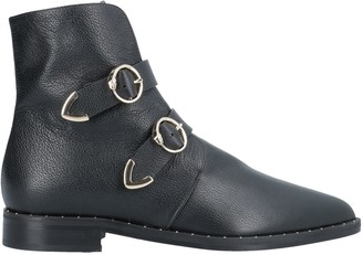 Class Roberto Cavalli Ankle boots