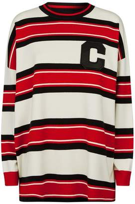 Claudie Pierlot Bold Stripes Sweater