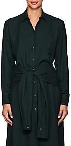 Sies Marjan Women's Sander Cady Shirt-Bottle Green