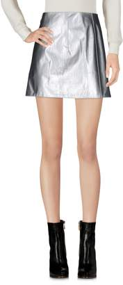 Paco Rabanne Mini skirts - Item 35330611PG