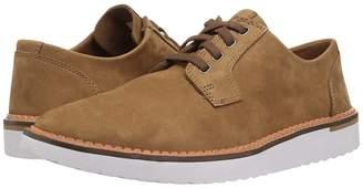 Sperry Camden Oxford Nubuck Men's Shoes