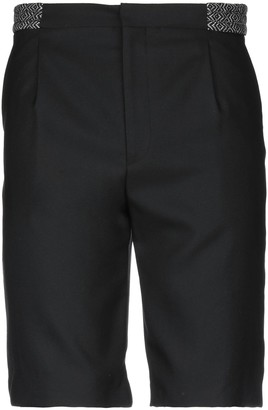 Saint Laurent Bermudas