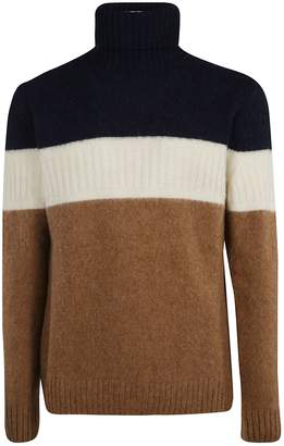 Ballantyne Turtleneck Sweater