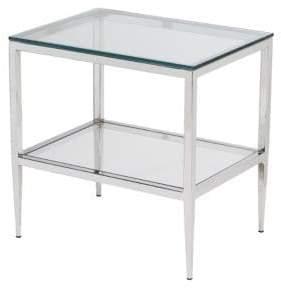 Rochester Glucksteinhome Side Table