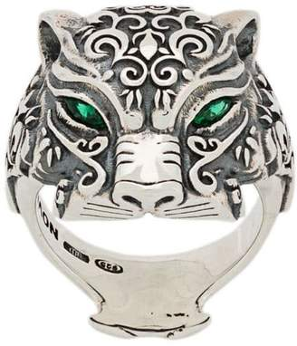 Nove25 Maya Panther ring