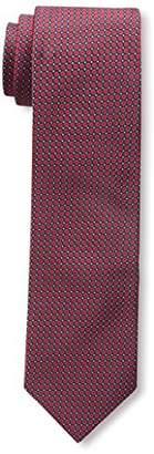 Franklin Tailored Men's Circle and Dot Tie