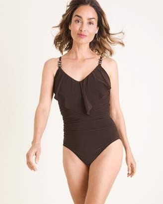 Magicsuit Solid Isabel One-Piece Swimsuit