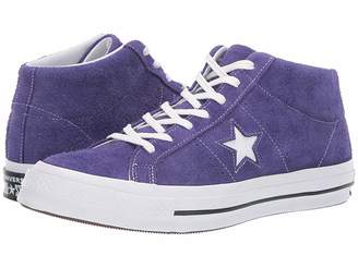 Converse One Star - Mid Men's Lace up casual Shoes