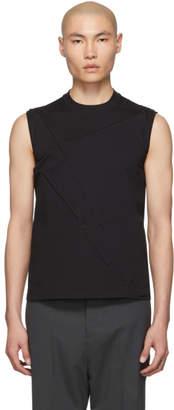 Rick Owens Black Rod T-Shirt