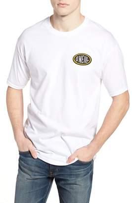 O'Neill Gasser Graphic T-Shirt
