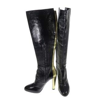 Pierre Hardy Patent leather boots