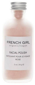 Rose Facial Polish