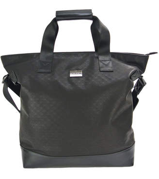 Peter Werth Tully Texture Tote Holdall