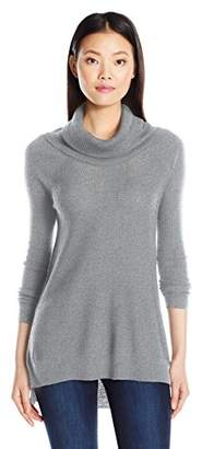 LAmade Women's London Turtle Neck Pullover
