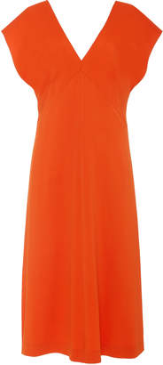 Joseph Sienna Crepe Dress