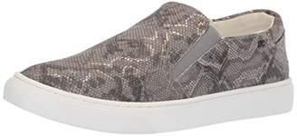 Kenneth Cole New York Women's Mara Pointed Toe Slip On Sneaker