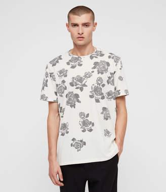AllSaints Thorn Crew T-Shirt