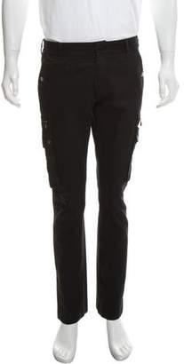 HUGO BOSS Hugo by Straight-Leg Cargo Pants