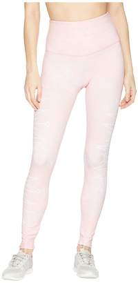 Onzie High Basic Graphic Midi Women's Casual Pants
