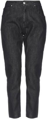 Jijil Denim pants - Item 42739152UF