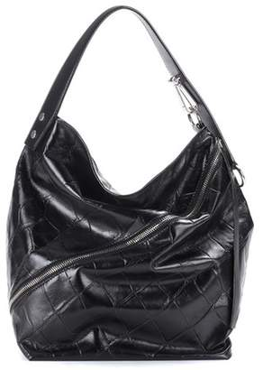 Proenza Schouler Hobo leather shoulder bag
