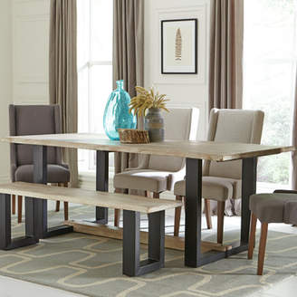 Laurèl Foundry Modern Farmhouse Gillespie Base Dining Table