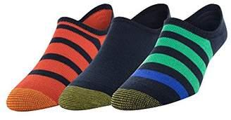 Gold Toe Men's Sta-Cool Oxford Socks