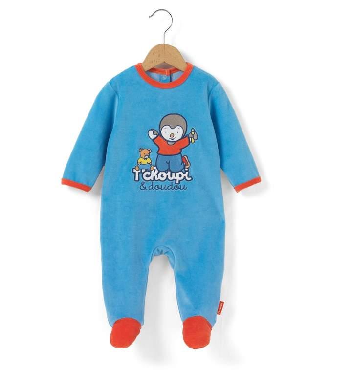 T'CHOUPI Pyjamas, 3 Months-2 Years