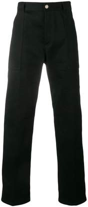 Bottega Veneta cargo-style trousers
